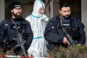 The Jeruslaem Post: Стрелецът в Ханау е искал да убива хора от Израел, Азия и Северна Африка