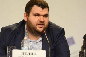 US-адвокатите на Пеевски действат за отпадане на санкциите по закона