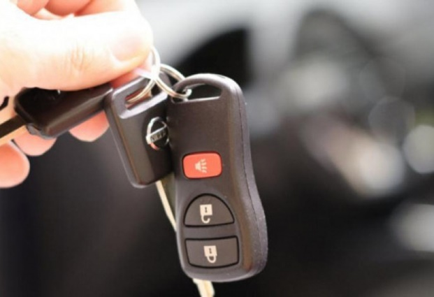 Защо умните шофьори си слагат ключовете в микровълновата печка?