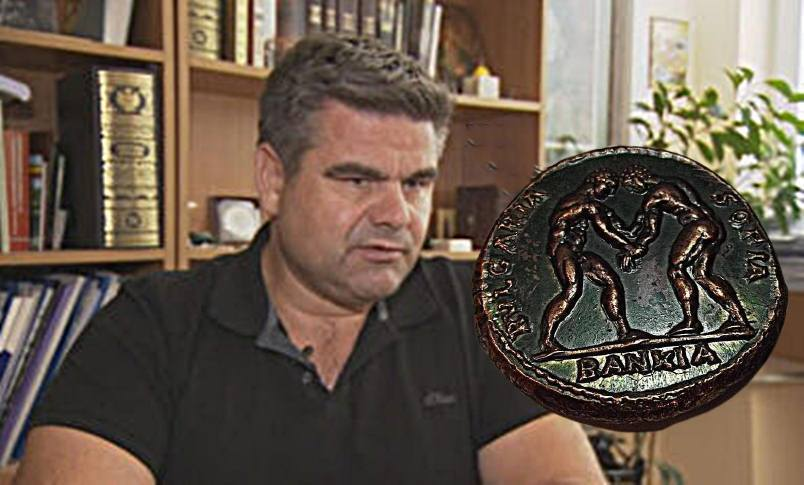 Стефан Пройнов: Зрелищна акция срещу ченге номер едно Ангел Папалезов в бизнесът с антики